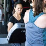 Women Take Charge in Seminar